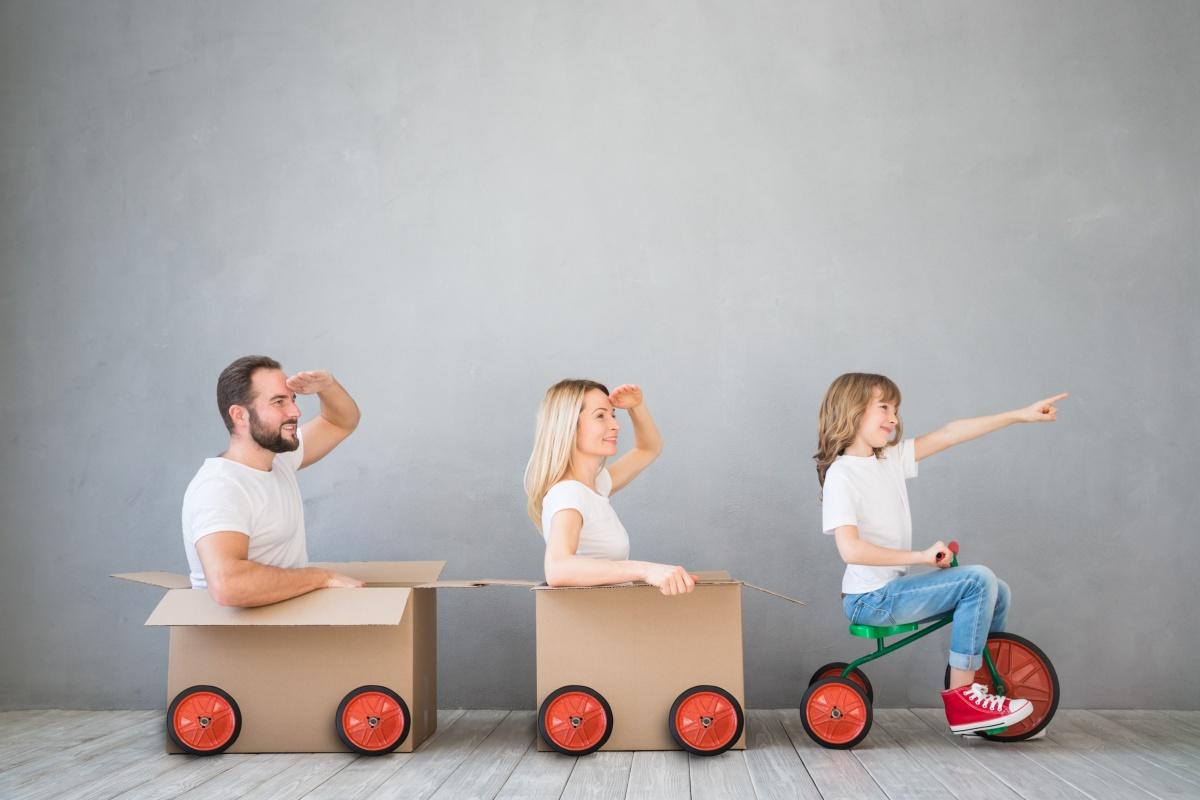 Льгота для семейных: как получить ипотеку под 6 %