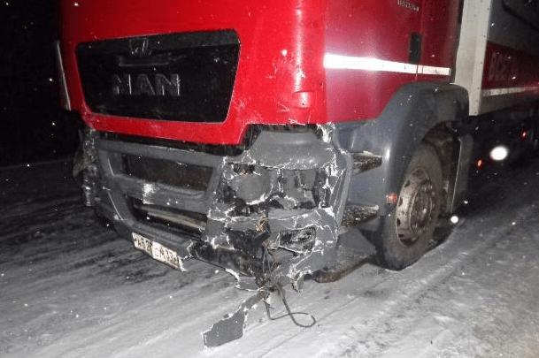 Стали известны подробности смертельной аварии с грузовиком и Lada Granta в Башкирии