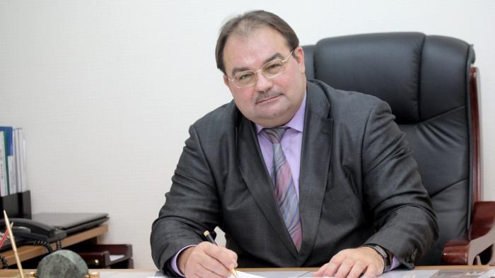Уволенный глава Дзержинского района стал начальником ГЖИ
