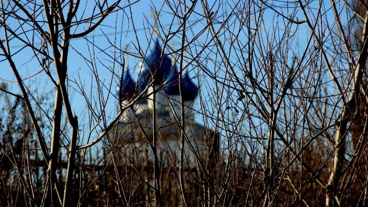 Барометры — вверх, термометры — вниз: синоптики предупредили о потоках морозного воздуха из Сибири