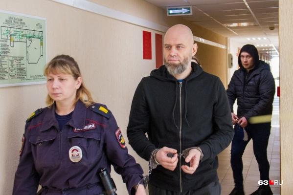 Александр Красков убедил троих друзей «выбить долг» из коммерсанта