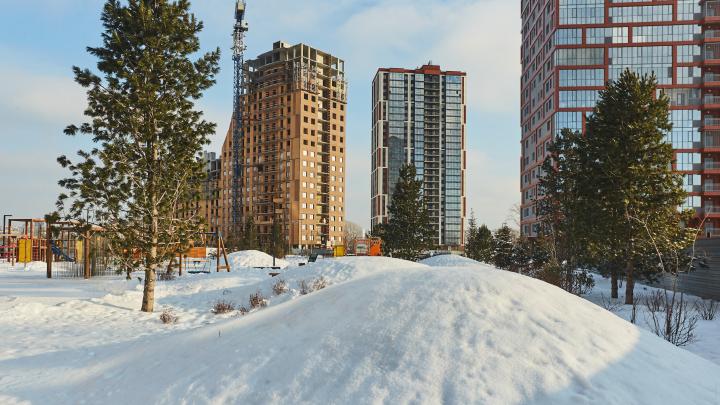 Каток зальют прямо во дворе: новогодняя квартирная распродажа продлится до 31 декабря
