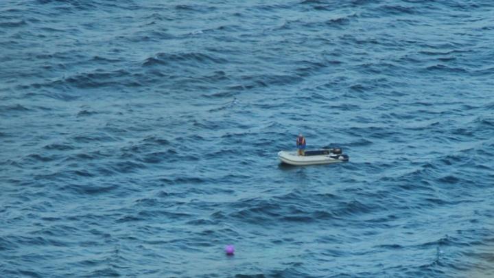 В Крыму с борта затонувшего катера пропала ростовчанка