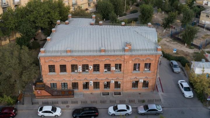 Улица Волгодонская: как выживает Царицын в Волгограде