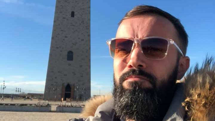 «Вниз само ничего не растет»: блогер из Уфы рассказал секреты идеальной бороды