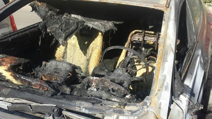 Сотрудники МЧС предотвратили взрыв в Кургане