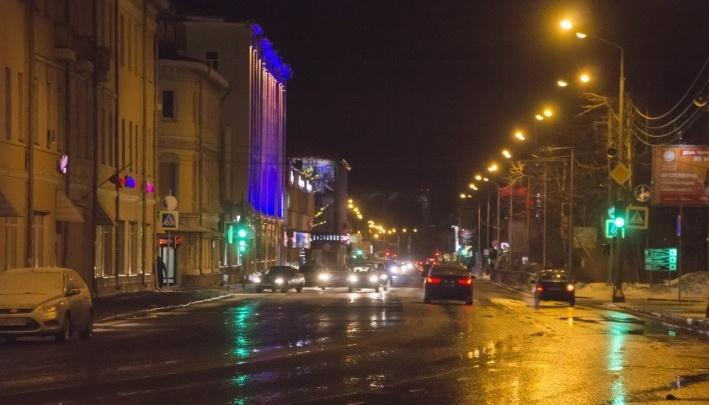 35 рублей — столько ориентировочно будет стоить проезд на автобусе по ночному Архангельску