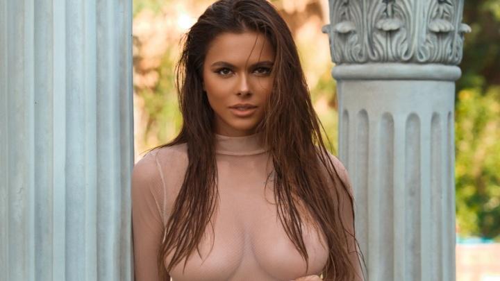 Модель из Соликамска заняла четвертое место в списке самых сексуальных женщин страны