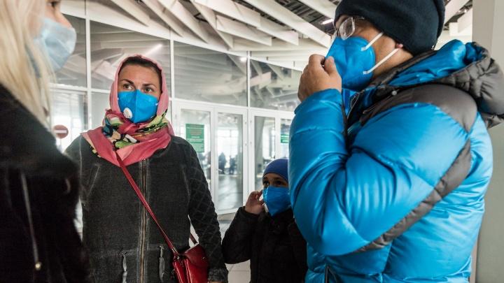 «Никто не работает, город пустой»: срочно вернувшиеся из Китая новосибирцы — о последних днях отдыха