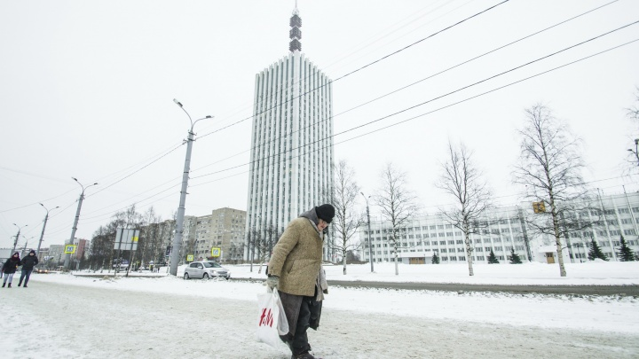 «Чтобы не погибнуть в мороз, бездомный сделал себя инвалидом»: жуткая история из Архангельска
