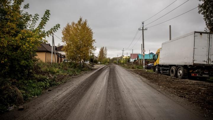 Карта: власти потратят сотню миллионов на дороги в частном секторе Новосибирска