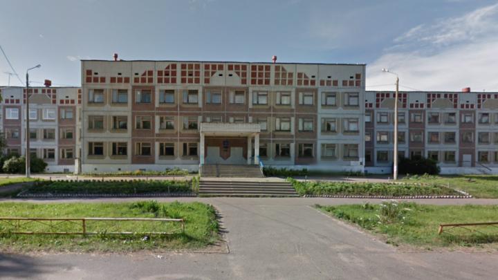 В архангельской школе распылили газ, детей эвакуировали