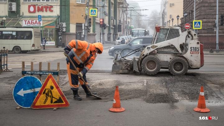Ростовчане задолжали по счетам за воду 1,3 миллиарда рублей