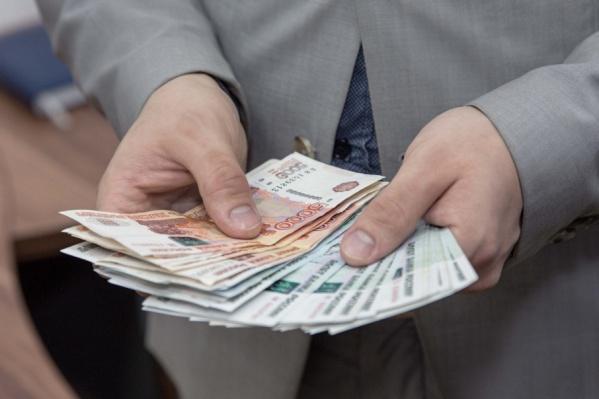 Суд взыскал с автовладельца 150 тысяч рублей