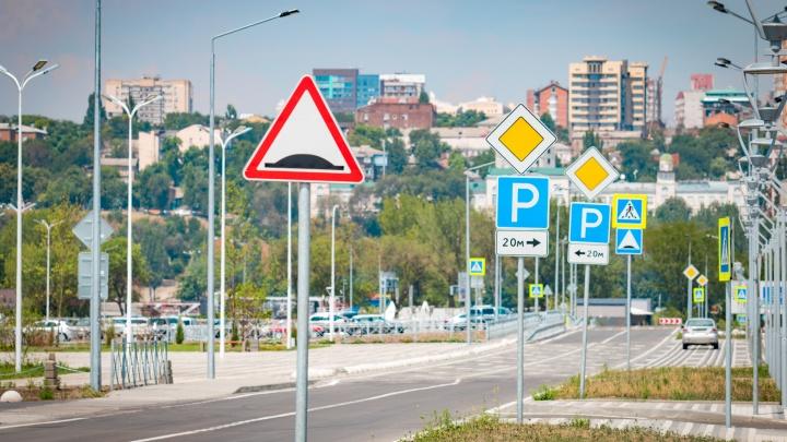 Региональные власти подтвердили сроки окончания строительства северного обхода Ростова