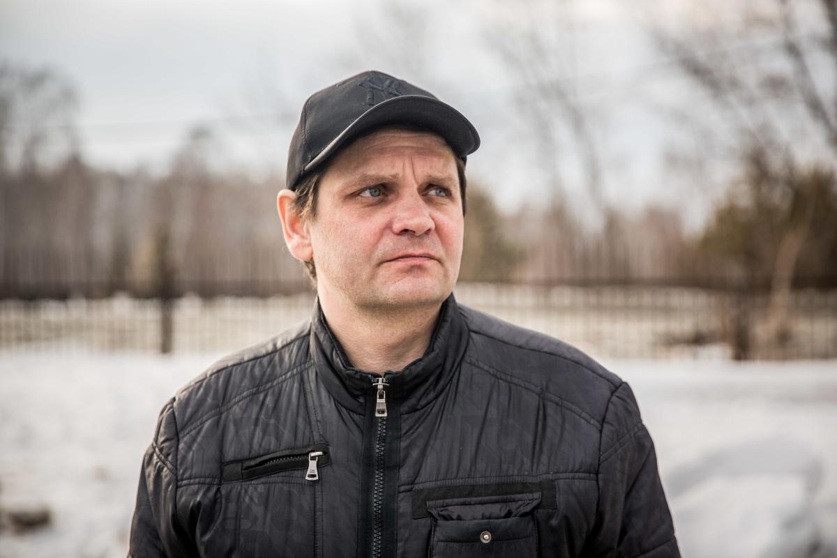 Игорь Сабадаш заметил, что власть быстро исполнила только обещание с деньгами