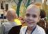 Екатеринбург присоединился к акции в память об умершей от рака 10-летней девочке
