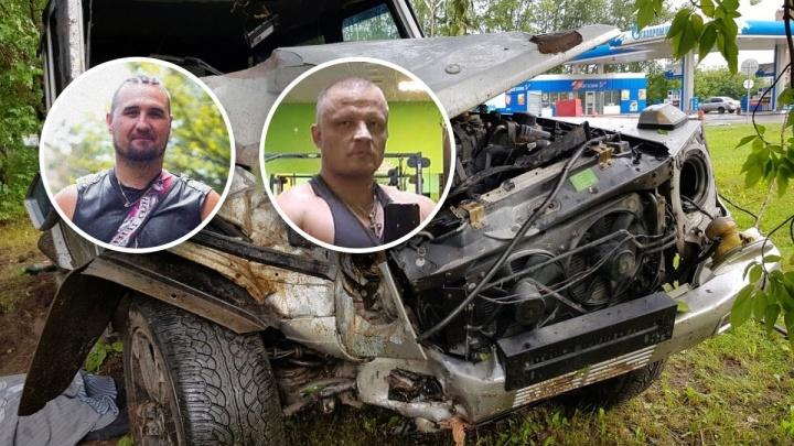 На Урале требуют отменить приговор байкеру, осужденному за смертельное ДТП: 5 нестыковок в деле
