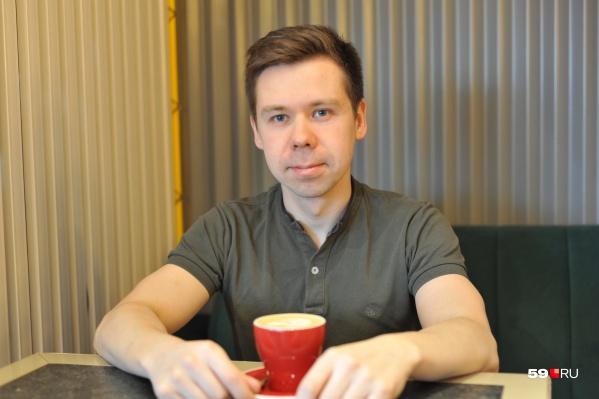 Евгению Пепеляеву 31 год, и он уже лучший воспитатель