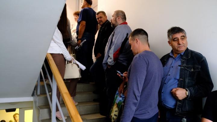 В Перми продлили мораторий на штрафы за неоплаченный вывоз мусора для ИП