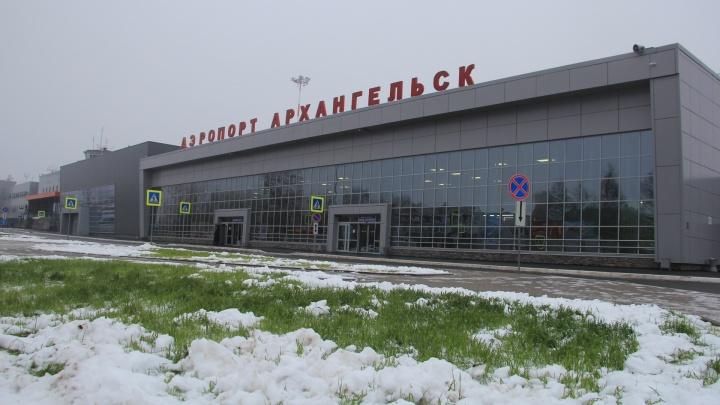 Писатель, ученый, адмирал: появился топ-3 фамилий, которые могут присвоить аэропорту Архангельска
