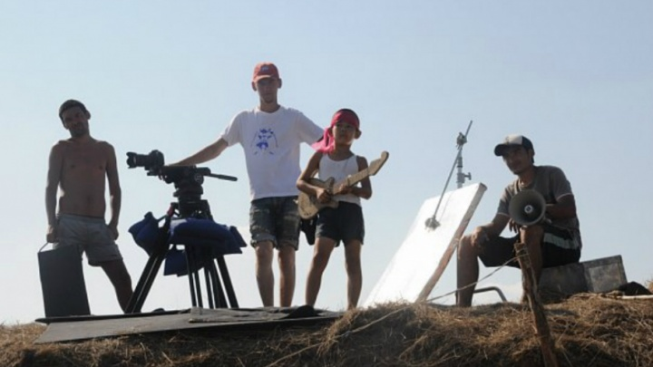 В Уфе объявили кастинг для детей в фильм по повести Мустая Карима