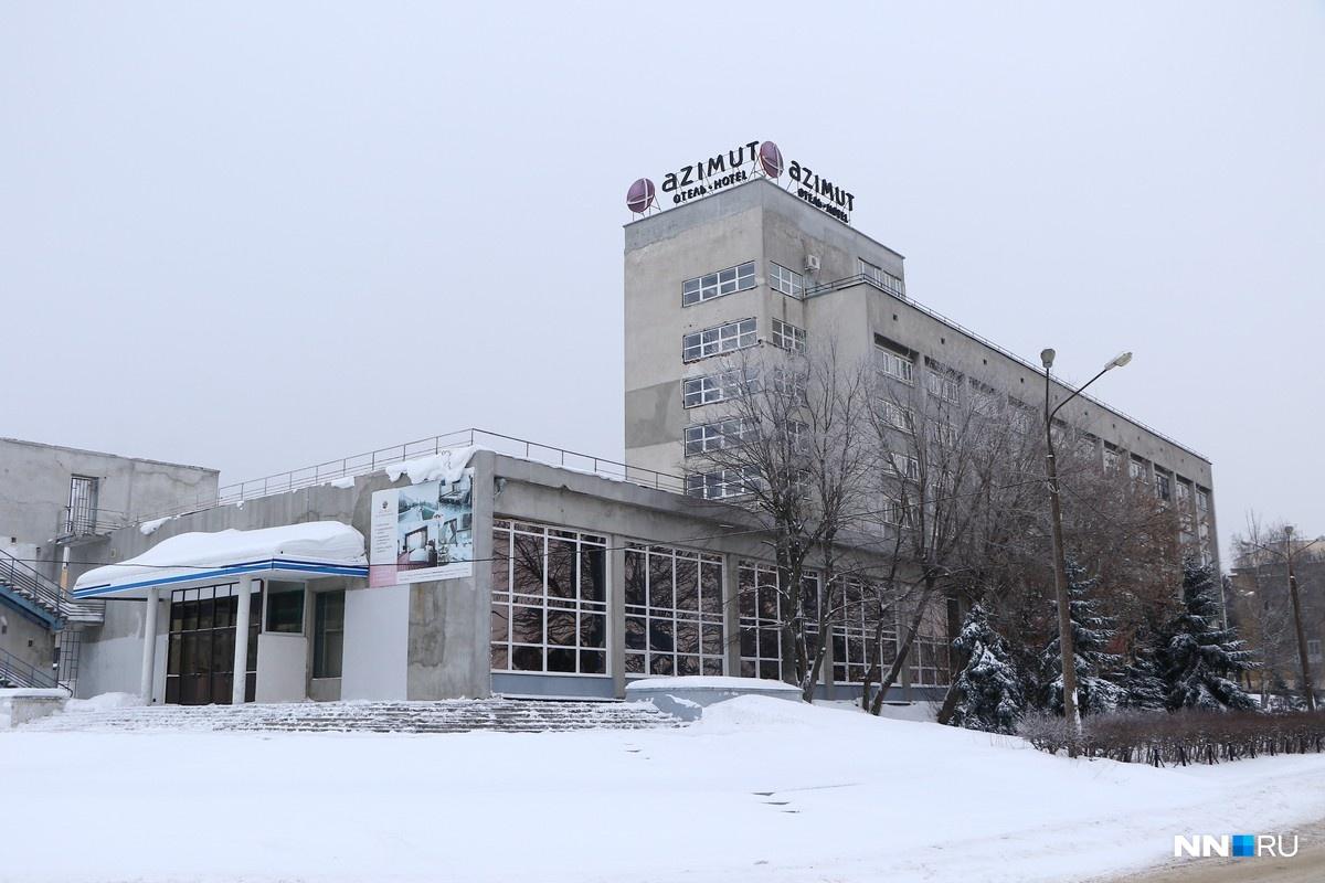 Нижегородские гостиницы уличили вомногократном завышении цен наномера кЧМ