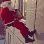 «Ждали Деда Мороза, а пришёл грабитель с отмычкой»: в центре Челябинска Санта обчистил квартиру