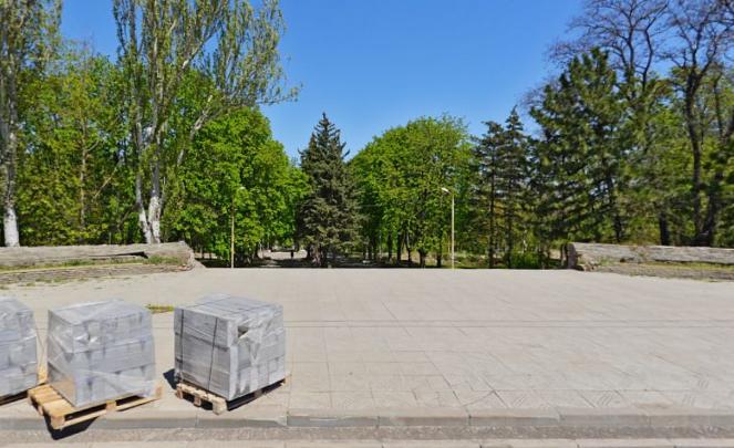 Долго раскачивались: в Ростове начали искать подрядчика для парка Собино