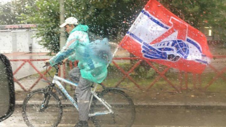 В день гибели «Локомотива» ярославцы устроят велопробег памяти