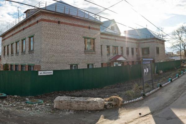 """Центр социальной адаптации для лиц в трудной жизненной ситуации&nbsp;<a href=""""https://63.ru/text/gorod/66232429/"""" class=""""_ io-leave-page"""">реформировали</a>&nbsp;в сентябре"""