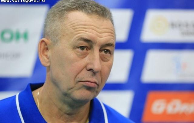 ВК «Урал» завершил борьбу за выход в плей-офф, уступив «Факелу»