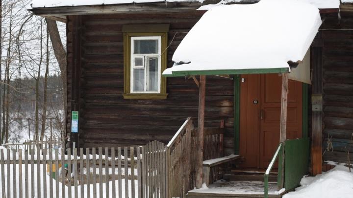 В Ярославской области мужчина поджег своего друга прямо у себя дома
