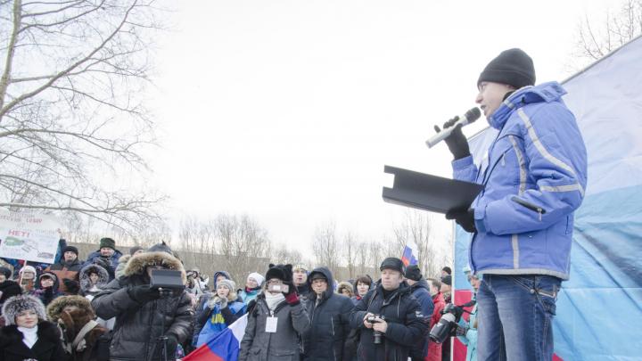 «Я считаю это оскорблением»: экоактивист — о нашумевшем комиксе «Новой газеты» про Шиес