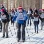 В Зауралье готовятся к массовому зимнему забегу «Лыжня России»