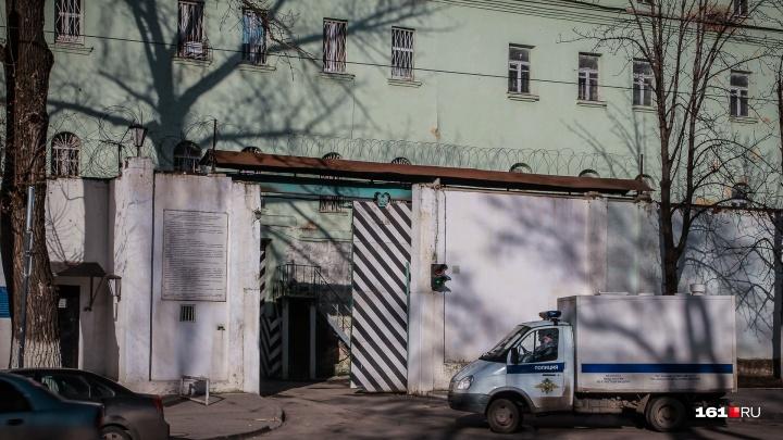Ради удочек взялись за биты: на Дону задержали подозреваемых в разбое