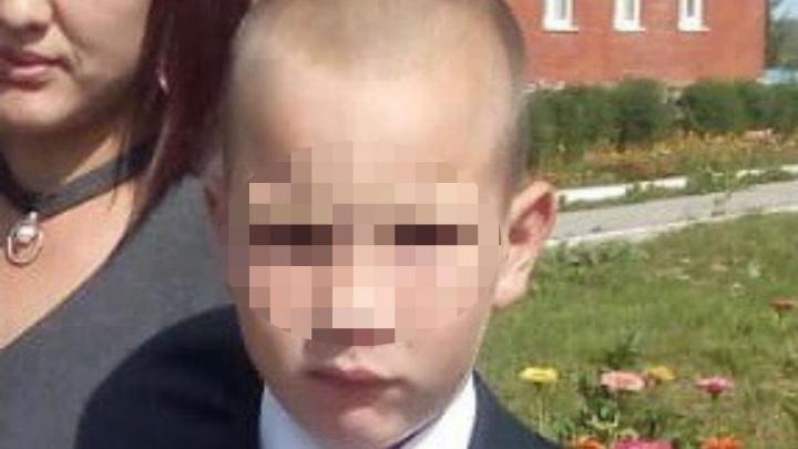 В Башкирии сутки искали пропавшего 8-летнего мальчика