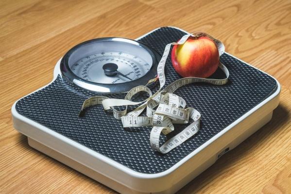 Ожирение у подростков может привести к проблемам с сердцем