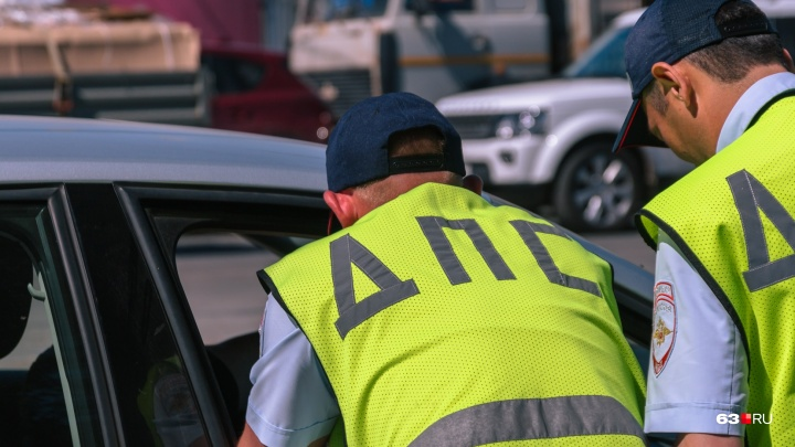 В Самаре на день перекроют улицу Ново-Садовую