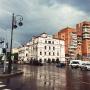 Когда в Тюмень вернется лето? Публикуем прогноз погоды на рабочую неделю