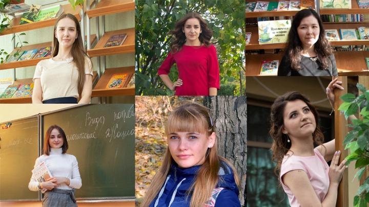 Выбираем самую милую молодую учительницу в Омске