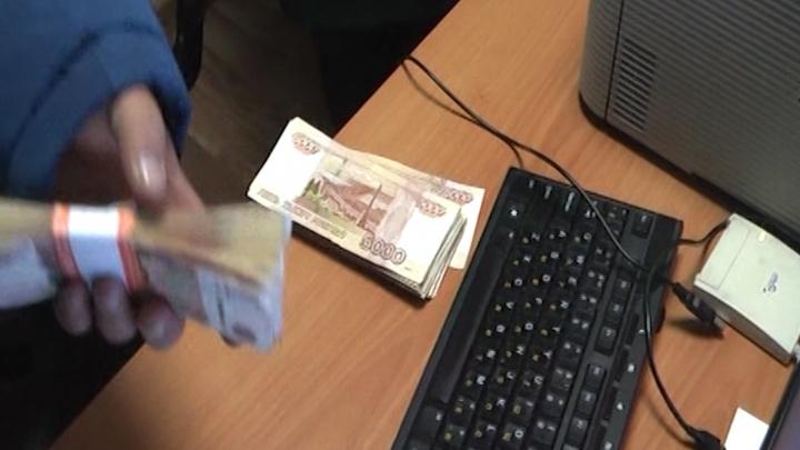 Таможня добро не даёт: иностранца задержали в челябинском аэропорту с миллионом в кармане