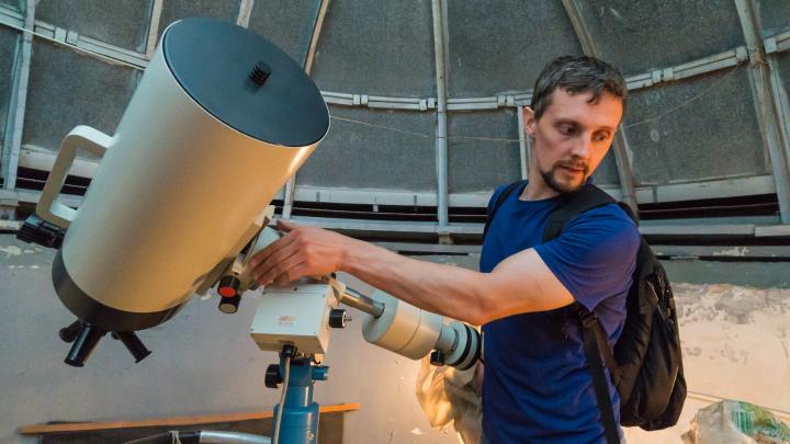 Затмение и большое Солнце: какие астрономические явления пермяки смогут увидеть в январе