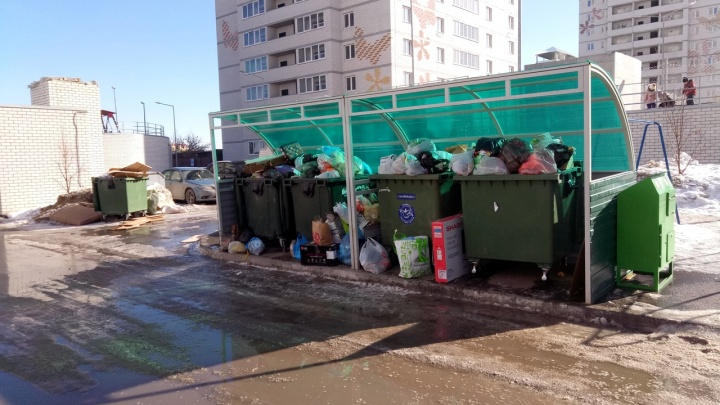 А тариф снизят? Отвечаем на популярные вопросы тюменцев, недовольных новыми правилами вывоза мусора