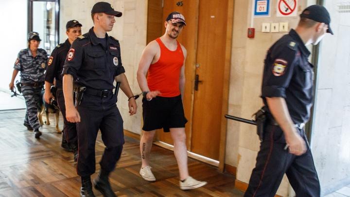 Заказчик убийства Сергея Брудного надеялся«убрать» предпринимателя Евгения Молодцова
