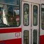 Из-за аварии на Масленникова в Самаре изменили схемы движения троллейбусов