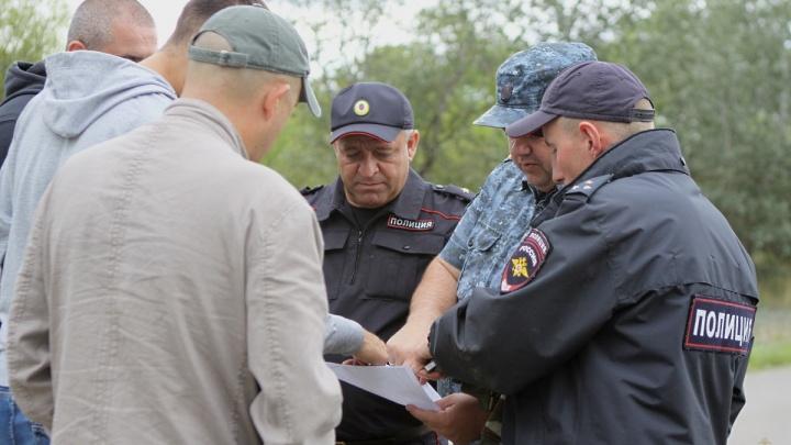 К поискам пропавшей в Волгоградской области девочки-инвалида подключат бойцов Росгвардии