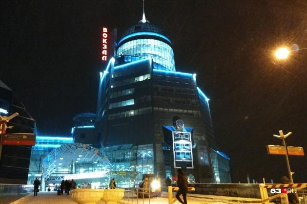 Поезда из Самары в Казань будут отправлять по вечерам