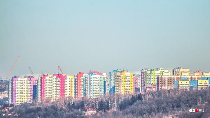 Самарские теплоэнергетики отказались от услуг 17 управляющих компаний-должников