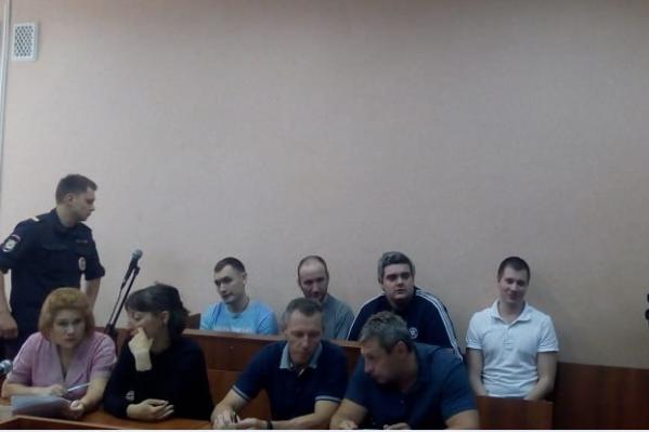 Бывшие сотрудники колонии пытали заключённого Евгения Макарова